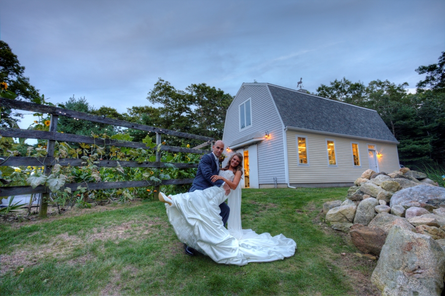 cape cod wedding 3