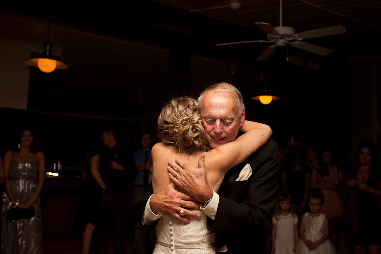 emotional father bride dance 2
