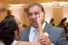 parent dance wedding photography