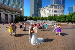michelle and daryl - prudential center3