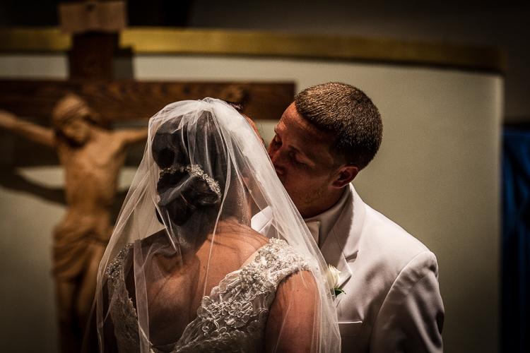 revere wedding