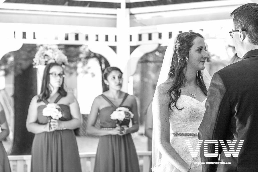arrowhead acres wedding