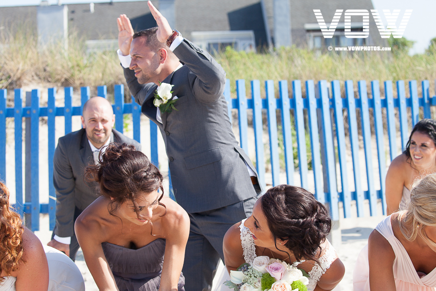 nfl wedding photos