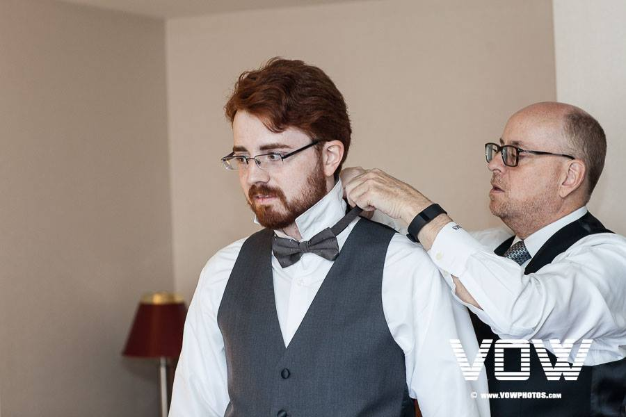 bowtie-wedding