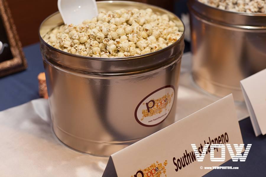 popcorn-at-wedding