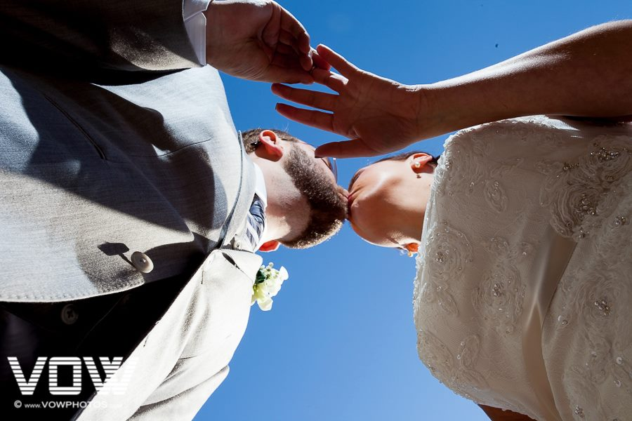 kiss wedding boston back bay
