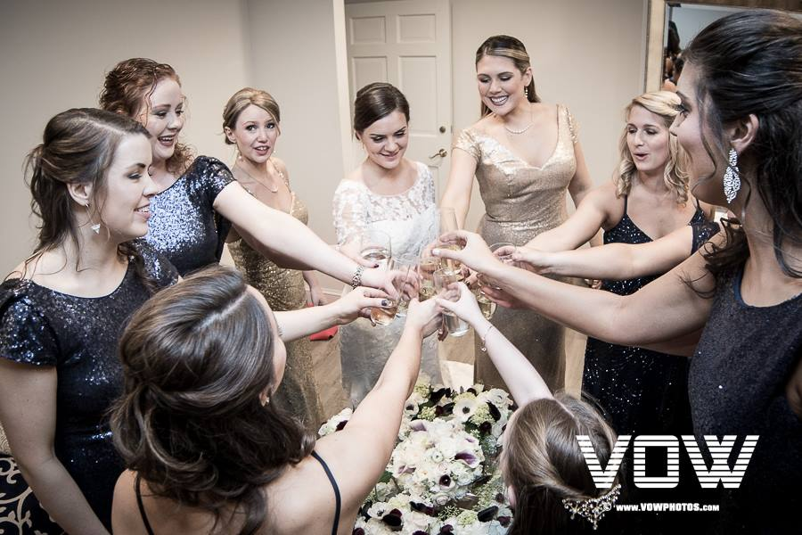 toast-wedding